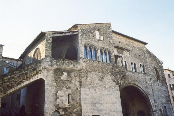 Palazzo d'Iseo